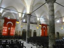 Iglesia Siriana Ortodoxa de San Pedro, expropiada y convertida en Centro cultural. Foto propia.